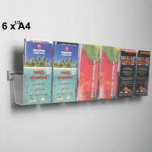 porta-depliant-parete-su-barra-di-supporto-e-6-tasche-formato-1-3-a4-1