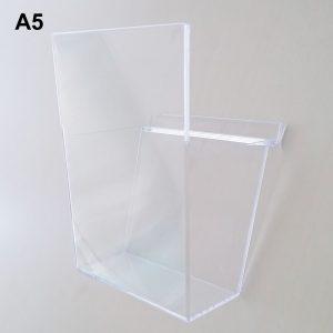 porta-depliant-parete-su-barra-di-supporto-tasca-ricambio-formato-a5-1