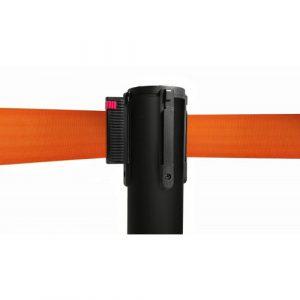 colonnina-segna-percorso-nera-con-nastro-arancione-di-3-metri-1
