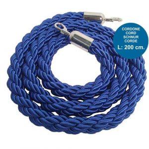 cordone-intrecciato-blu-morsetti-silver-per-colonnina-segna-percorso-2-1
