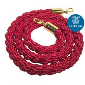 cordone-intrecciato-rosso-morsetti-gold-per-colonnina-segna-percorso-2-1