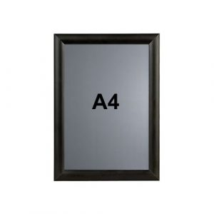 cornice-a-scatto-nera-da-parete-frame-25-angolo-vivo-2