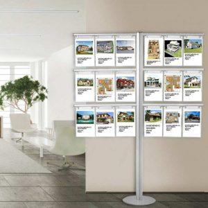 espositore-pubblicitario-da-pavimento-con-18-tasche-porta-messaggi-in-plexy-trasparente-per-avvisi-a4-verticale-1