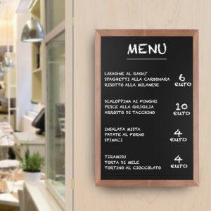 lavagna-con-cornice-in-legno-flat-50x60-finitura-in-teak-1