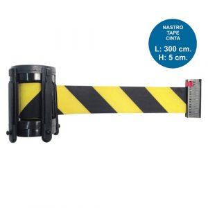 nastro-ricambio-giallo-nero-di-3-metri-per-colonnina-segna-percorso-e-avvolgitori-a-muro-1