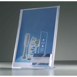 portavvisi-banco-a4-monofacciale-base-l-con-tasca-porta-biglietti-visita-1